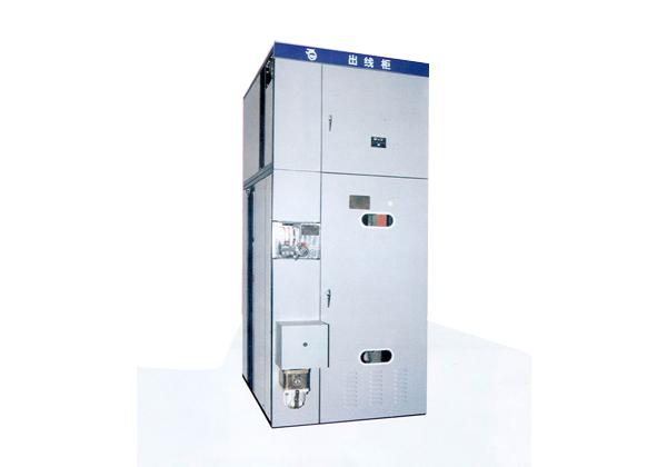 XGN2-12、XGN2A-12系列箱型交流金属封闭开关设备