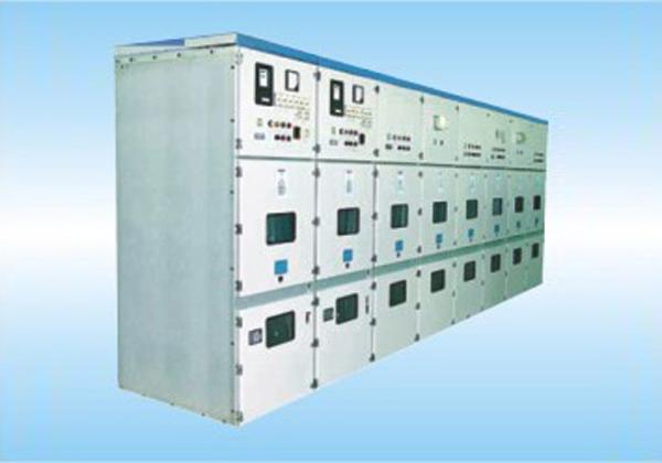 KYN28-12铠装式交流金属封闭开关设备