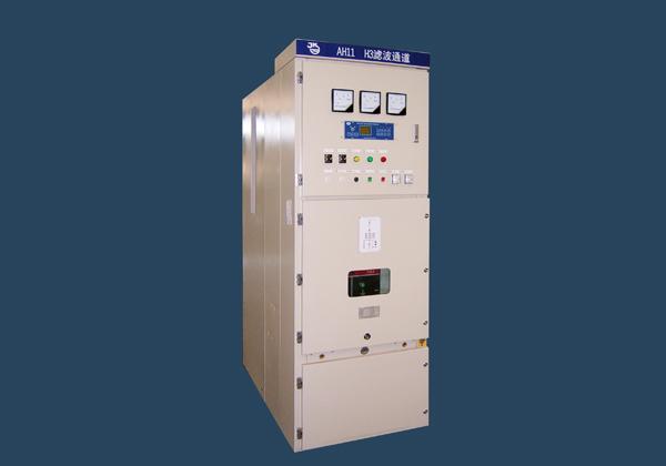 KYN16-12铠装式交流金属封闭开关设备