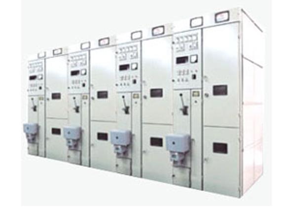 GG-1A(FⅡ)固定式高压开关柜