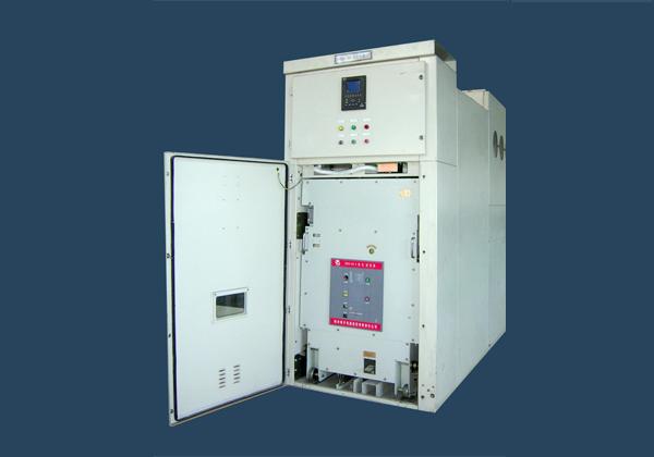 KYN-40.5(Z)铠装式交流金属封闭开关设备