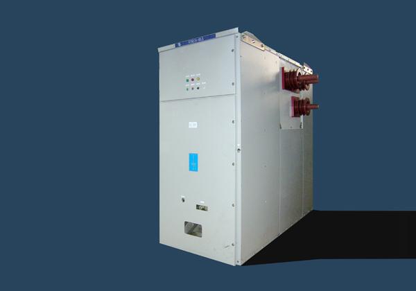 KYN72A-40.5(Z)铠装式交流金属封闭开关设备