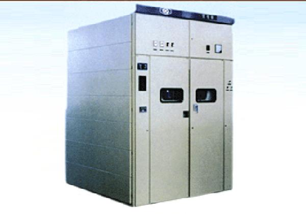JYN1-40.5交流金属封闭型移开式开关柜