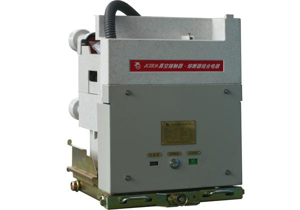 JCZR18-12系列真空断路器