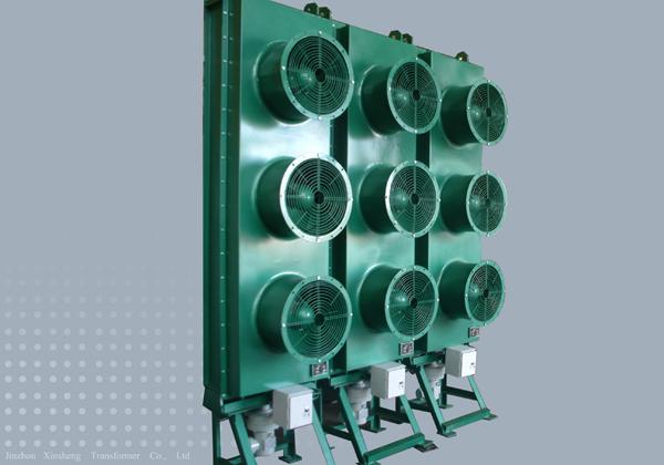 强油循环风冷却器