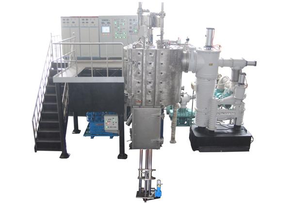 工程型高温度梯度单晶炉